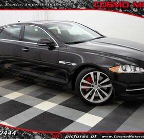 2013 Jaguar XJ for sale 101130252