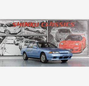 1989 Nissan Skyline GTS-T for sale 101130271