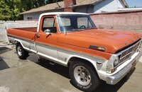 1969 Ford F250 2WD Regular Cab for sale 101130284