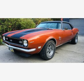 1968 Chevrolet Camaro Coupe for sale 101130290