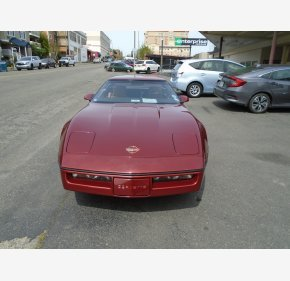 1988 Chevrolet Corvette Convertible for sale 101130301