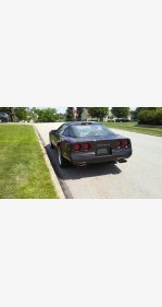 1990 Chevrolet Corvette Coupe for sale 101130307
