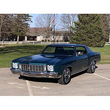 1972 Chevrolet Monte Carlo for sale 101130320