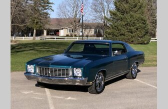 1972 Chevrolet Monte Carlo for sale 101130320