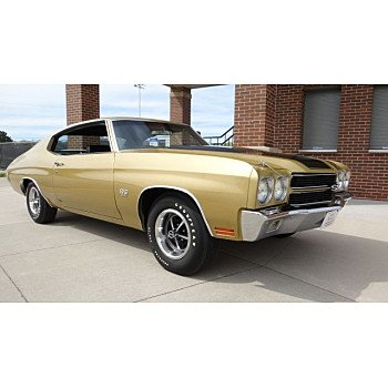 1970 Chevrolet Chevelle for sale 101130322