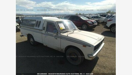 1978 Toyota Pickup for sale 101130691