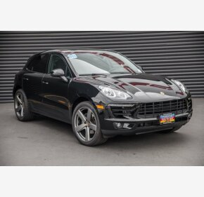 2018 Porsche Macan for sale 101130742