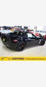 2013 Chevrolet Corvette Grand Sport Coupe for sale 101130745