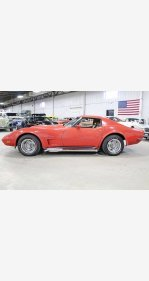 1973 Chevrolet Corvette for sale 101130755