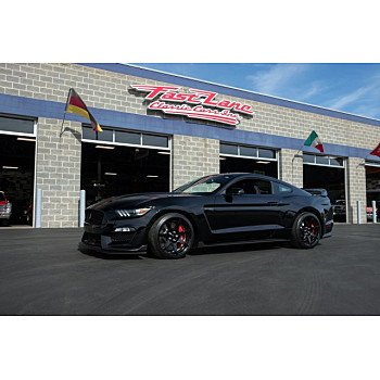 2016 Ford Mustang Shelby GT350 Coupe for sale 101130760