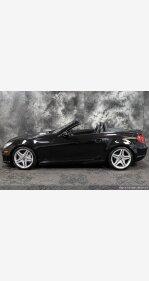 2009 Mercedes-Benz SLK55 AMG for sale 101130785