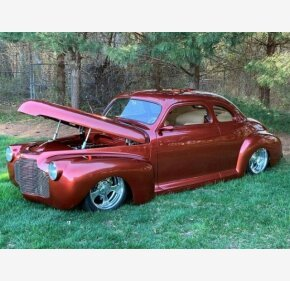 1941 Chevrolet Other Chevrolet Models for sale 101130823