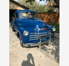 1949 Chevrolet 3100 for sale 101130827