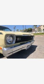 1973 Plymouth Duster for sale 101130834