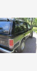 1987 Chevrolet Blazer for sale 101130842