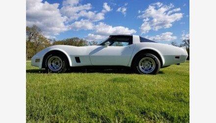 1981 Chevrolet Corvette for sale 101130847
