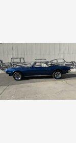1968 Pontiac Firebird for sale 101130850