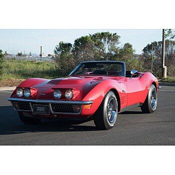 1971 Chevrolet Corvette for sale 101130851