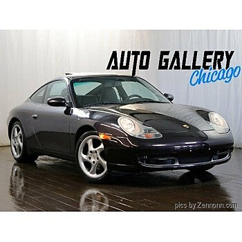 1999 Porsche 911 Coupe for sale 101130863