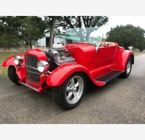1927 Ford Other Ford Models for sale 101130864