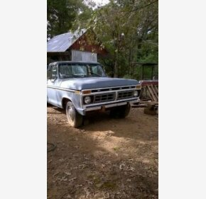 1976 Ford F150 for sale 101130881