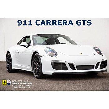 2018 Porsche 911 Coupe for sale 101130892