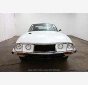 1972 Citroen SM for sale 101130893