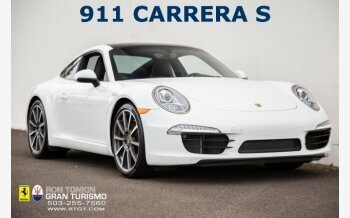 2015 Porsche 911 Carrera S for sale 101130897