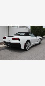 2016 Chevrolet Corvette Convertible for sale 101130899