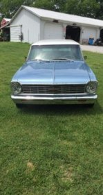 1965 Chevrolet Nova for sale 101130906