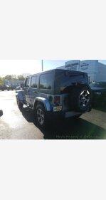 2018 Jeep Wrangler JK 4WD Unlimited Sahara for sale 101130918