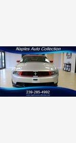 2012 Ford Mustang Boss 302 Coupe for sale 101130949