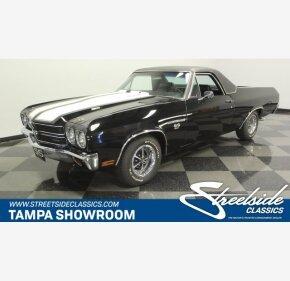 1970 Chevrolet El Camino for sale 101130958