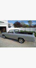 1966 Chevrolet El Camino V8 for sale 101131245