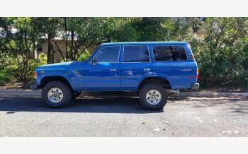 1984 Toyota Land Cruiser for sale 101131248