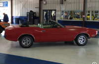 1973 Ford Mustang Convertible for sale 101131249