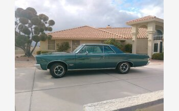 1965 Pontiac GTO for sale 101131250