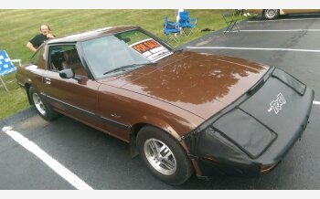 1983 Mazda RX-7 Turbo for sale 101131255