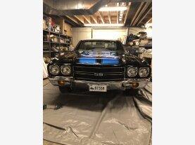 1970 Chevrolet El Camino SS for sale 101131262