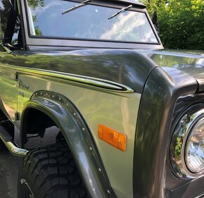 1973 Ford Bronco for sale 101131263