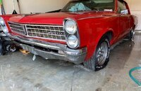 1965 Pontiac Tempest for sale 101131266