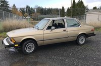 1979 BMW 320i Coupe for sale 101131267