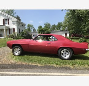1969 Chevrolet Camaro RS for sale 101131271