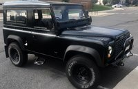 1985 Land Rover Defender 90 for sale 101131277
