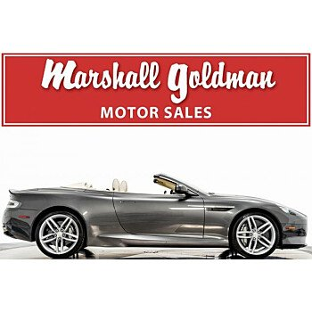2013 Aston Martin DB9 Volante for sale 101131280