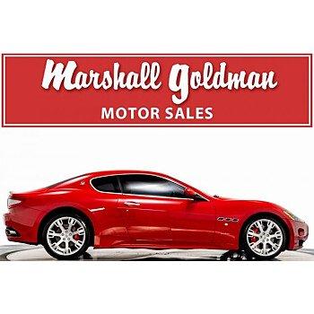 2009 Maserati GranTurismo S Coupe for sale 101131281