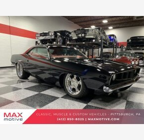 1971 Plymouth CUDA for sale 101131285
