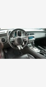2010 Chevrolet Camaro SS Coupe for sale 101131288