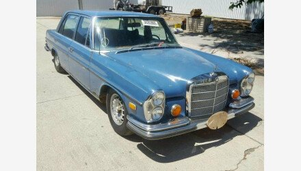 1970 Mercedes-Benz 300SEL for sale 101131324