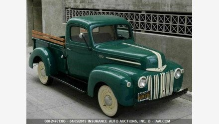 1946 Ford Pickup for sale 101131439